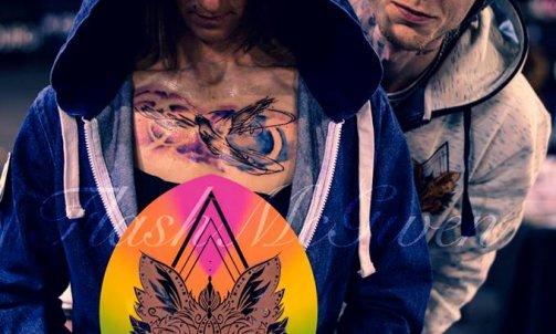 Lucas Slevin Bourgoin-Jallieu Lucas Slevin saint jean de bournay tattoo graphique couleur aquarelle géométrie art artist graff graffeur portrait création personalisée personnalisé ink tattouage tatou tattou color